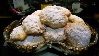Творожное Печенье / Супер рецепт / Curd Cookies
