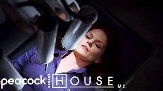 Robotic Precision | House M.D.