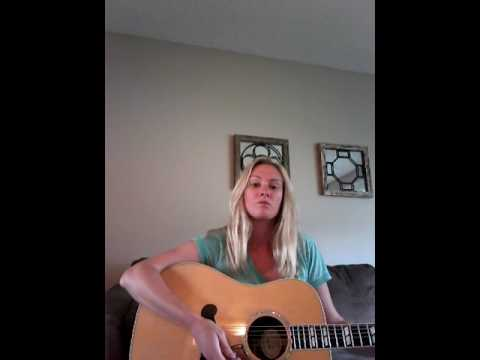 Mercy - Brett Young (Cover)