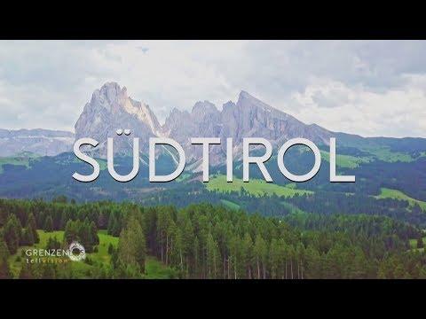 """""""Grenzenlos - Die Welt entdecken"""" in Südtirol"""