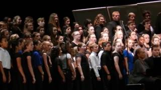 Why Have the Fallen Gone AllCountyChoir HS MS