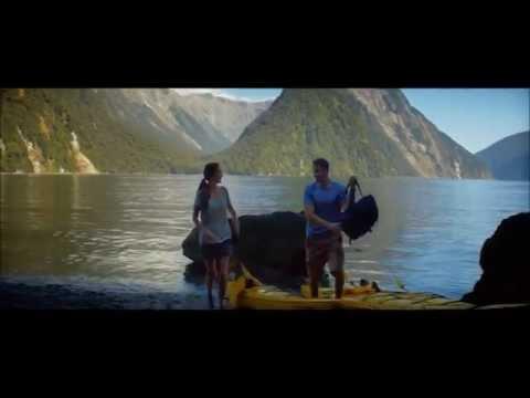 Travel Inspiration: ontdek Nieuw-Zeeland