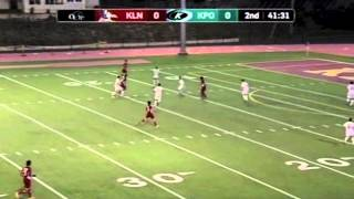 Highlight Video of my Junior year in Highschool (Red/White) and Las...