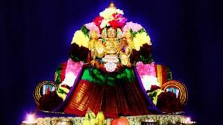 """Hymn on Mahalakshmi (Komalavalli Nachiyar - Thirukudandhai) - """"Komala Dandakam"""" (Vara Vedantacharya)"""