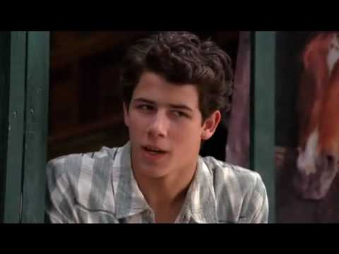 Nick Jonas at his FINEST in Camp Rock 2