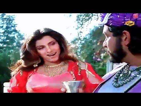 Shabnam Sharab Ho Gayi (Sonic Jhankar) Amitab Bacchan , Rishi Kapoor , Dimple Kapadia