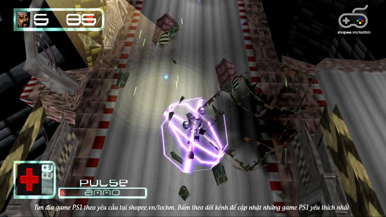 GAME PS1 HAY NHẤT – Assault Retribution – GAME HÀNH ĐỘNG BẮN SÚNG