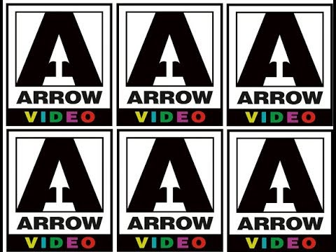 Arrow Video Blu Ray DVD Box Set Collection Overview Part Two OOP Limited Editions