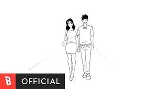 [M/V] HAEBI(해비) - Eating Alone(혼밥남녀)