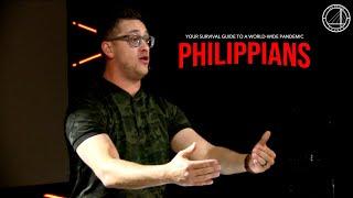 Philippians | Juggernaut of Joy | Eric Van Schoonhoven