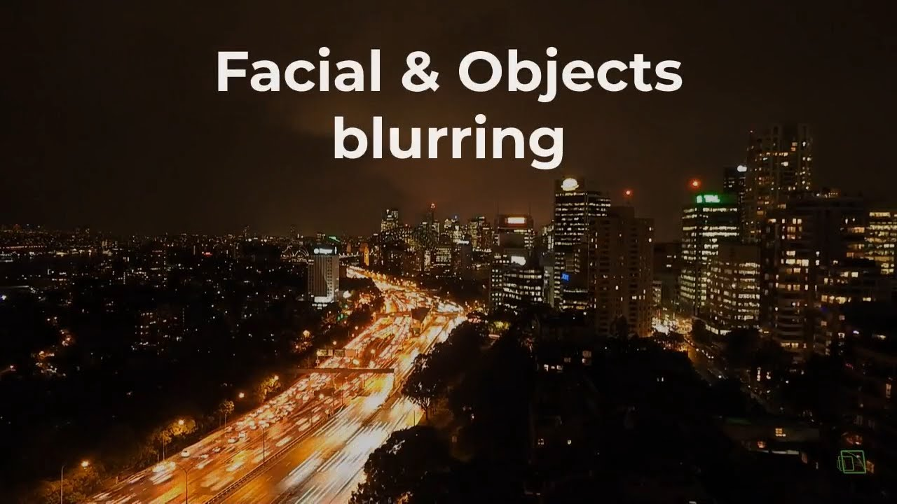 MIRASYS VMS PROVIDES FACIAL BLURRING FOR ALL CCTV CAMERAS