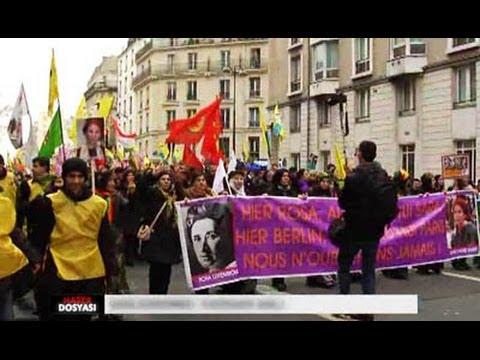 Paris Suikasti - Bir Yılın Ardından