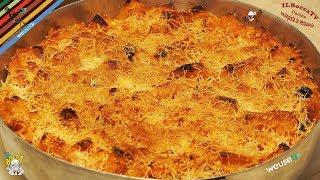 236 - Pasticcio di pasta estivo...poi ci vole un digestivo..:) (piatto unico facile e saporito)