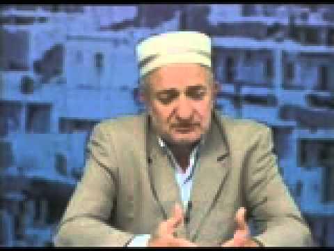 Шахиды современности Абдула Алишаев