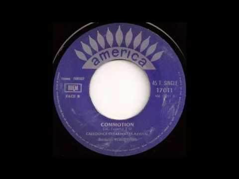 1969 - Creedence Clearwater Revival - Commotion (7