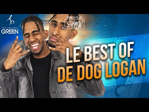 Le Best Of de Dog Logan !
