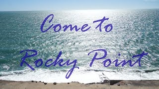 Rocky Point Puerto Peñasco Mexico