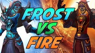 Is Fire Mage Better Than Frost Mage?