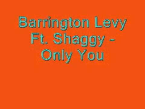 ♪♪  Barrington Levy ft. Shaggy - Only You  ♪♪