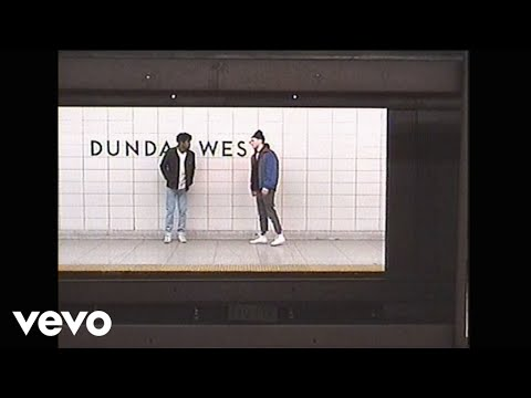 River Tiber - West ft. Daniel Caesar