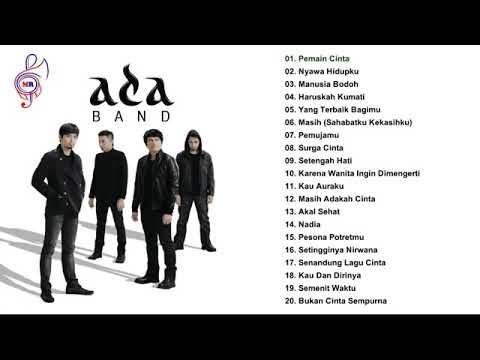 Download musik ADA BAND FULL ALBUM l