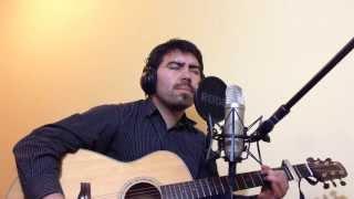 No hace falta - Abel Zavala (cover)