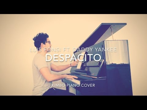 Luis Fonsi ft. Daddy Yankee (& Justin Bieber) - Despacito (Piano Cover + Sheets)
