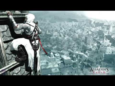 Assassin's Creed Soundtrack - City of Jerusalem (EXTENDED)