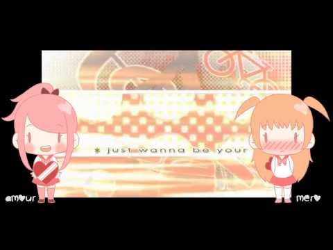【Amour x Mero】 Ladies First 歌ってみた 【Happy Valentine's Day!】