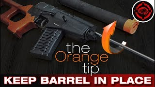 How to Keep Inner Barrel From Moving Inside Hopup Unit