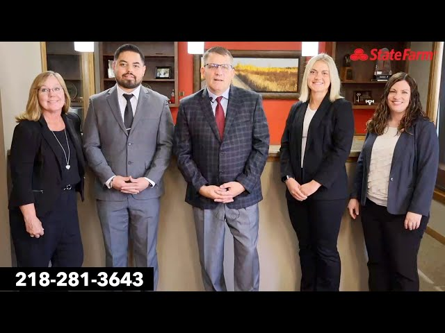 * Andy Oman, State Farm Insurance Agent, Life, Home, Car, Medicare Supplements & More 218-281-3643