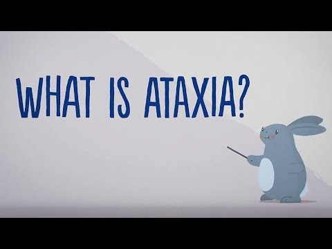 What is Ataxia? (Causes, Symptoms, Treatment and Prevention)