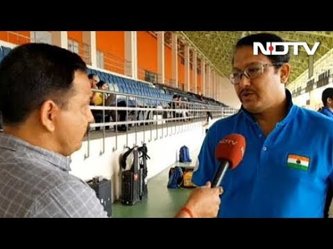 Boycott CWG To Protest Against Exclusion Of Shooting, Says Jaspal Rana