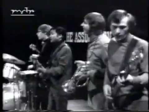 The Association - Time for livin