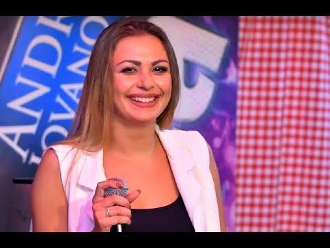 Zeljoteka, Orkestar Andrije Jovanovica Kute (Biljana Markovic) - Grmljavina Splet brze dvojke 2018.