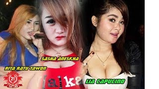 Video #DUET MAUT#RATU TAWON#SASHA#LIA CAPUCINO# GOYANG ESEK ESEK# download MP3, 3GP, MP4, WEBM, AVI, FLV September 2018
