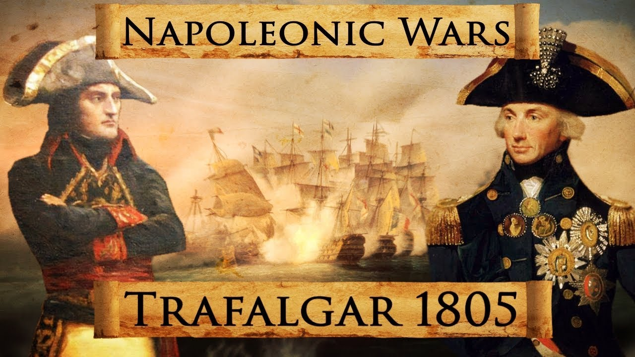 a history of the greatest battle of the napoleonic wars the battle of trafalgar In one of the most decisive naval battles in history, a british fleet under admiral lord nelson defeats a combined french and spanish fleet at the nelson's last and greatest victory against the french was the battle of trafalgar, which began after nelson caught sight of a franco-spanish force of 33 ships.