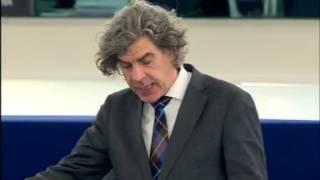 Marcel de Graaff - Recente tragedies Middellandse Zee en het migratie- en asielbeleid van de EU