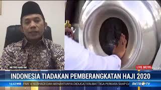 Calon Jemaah Haji yang Sudah Melunasi BPIH Berangkat 2021