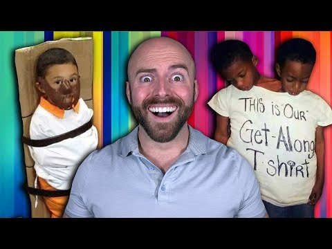 10 Craziest Punishments Parents Gave Their Kids