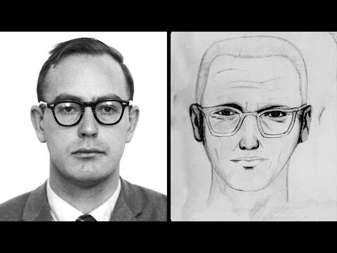 5 Serial Killers Who Were Never Caught