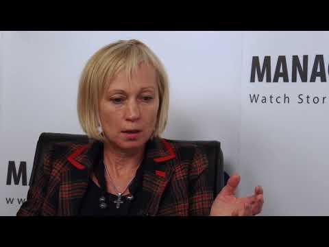 Lenka Čadová v Management tv: HRV biofeedback – novinka v osobním rozvoji posílí ...