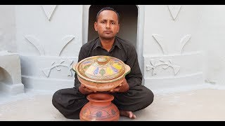 How to Use Mitti ki Handi First Time Clay Cooking Pots Cure Mud Pots Tips for using Mud Pots