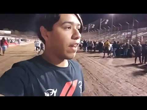 Dirt Track Racing Perris Auto Speedway