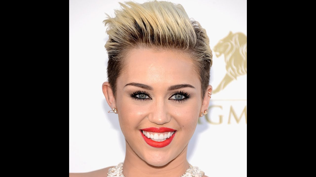 HD wallpapers womens hairstyles pixie cut