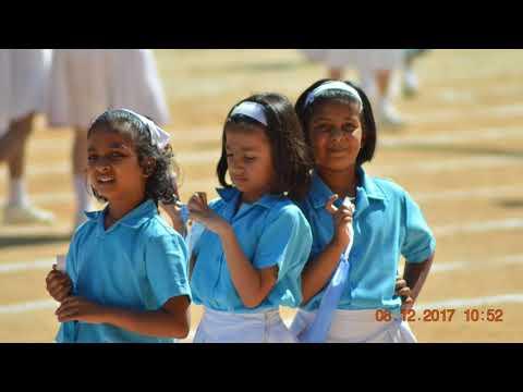 Sacred Heart Girls High school Bangalore