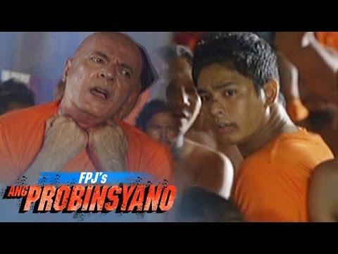 FPJ's Ang Probinsyano: Cardo saves Ramil