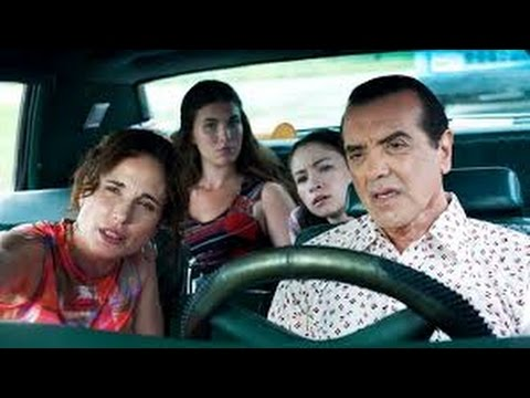 Mighty Fine (2012) with Andie MacDowell, Jodelle Ferland, Chazz Palminteri movie