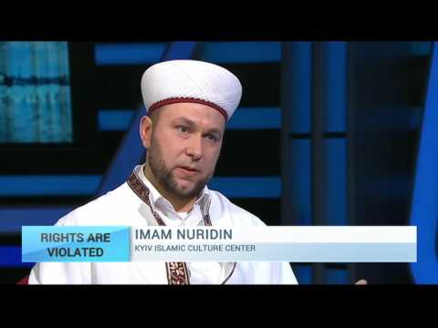 'Due to Russia's occupation many Crimean Tatars turned to religion again' - Nuridin