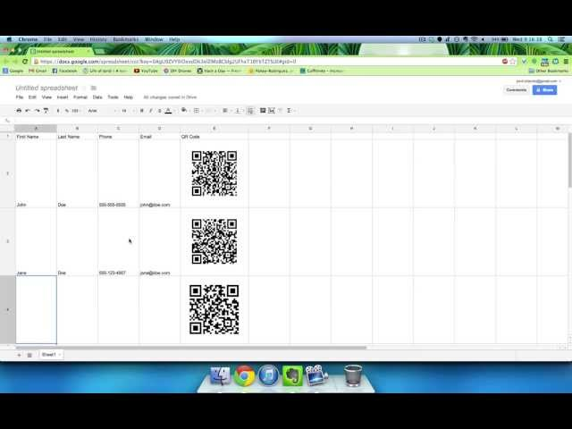 Invoice Dates Excel Google Docs Can Automatically Generate Qr Codes Evaluated Receipt Settlement with Received Receipt Format  Edmunds Dealer Invoice Word
